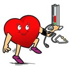 高血压 (辛先生,53岁)
